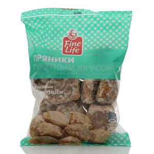 Пряники ТМ Fine Life (Файн Лайф) с нежным мятным вкусом