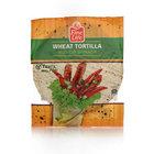 Тортилья пшеничная со шпинатом Wheat Tortilla Spinach 25 см ТМ Fine Life (Файн Лайф)