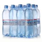 Вода минеральная негазированная 12*0,6л ТМ Aqua Minerale (Аква Минерале)