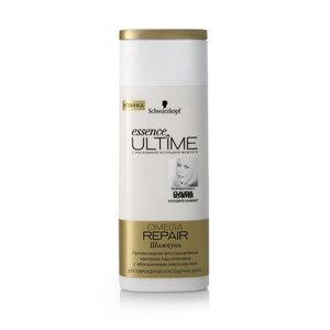 Шампунь  Essence Ultime Omega Repair для поврежденных и истощенных волос ТМ Schwarzkopf (Шварцкопф)