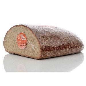 Хлеб Рижский классический бездрожжевой заварной ТМ Хлебное местечко
