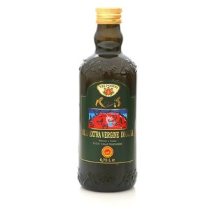 Оливковое масло однократного холодного прессования ТМ Tre Poderi (Тре Подери)