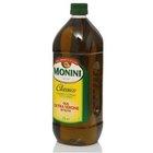 Оливковое масло нерафинированное высшего качества Classico ТМ Monini (Монини)