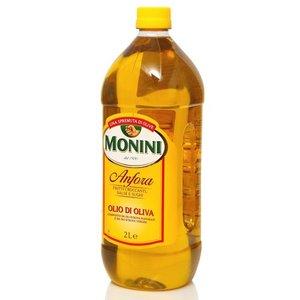 Оливковое масло Anfora Olivio di Oliva ТМ Monini (Монини)