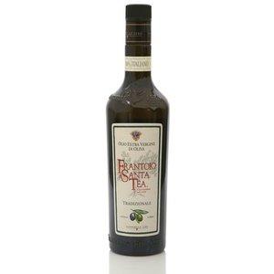 Оливковое масло однократного холодного прессования Frantonio di Santa Tea ТМ Gonelli 1585 (Гонелли 1585)