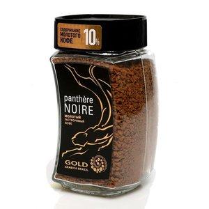 Кофе молотый растворимый ТМ Panthere Noire (Пантера Нуар)