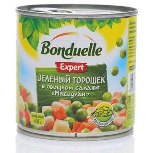 Овощная смесь Маседуан консервированная ТМ Bonduelle (Бондюэль)