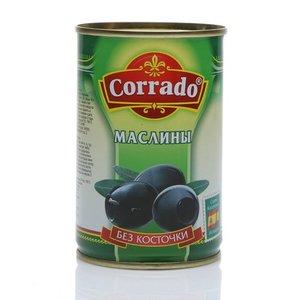 Маслины б/к ТМ Corrado (Коррадо)