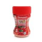 Чай травяной с малиной и шиповником с 5 мес ТМ Semper (Семпер)