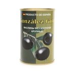 Маслины без косточек крупные ТМ Gonzalez Gold (Гонсалес Голд)