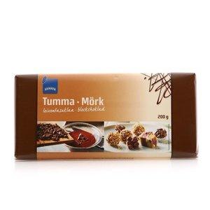 Шоколад темный для выпечки ТМ Rainbow (Рейнбоу)