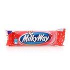 Батончик шоколадный ТМ Milky Way (Милки Вэй)