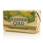 Сладкосливочное масло 82% ТМ Shannon Gold (Шаннон Голд)