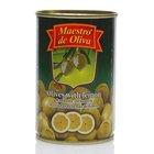 Оливки с лимоном ТМ Maestro de Olivia (Маэстро де Оливия)