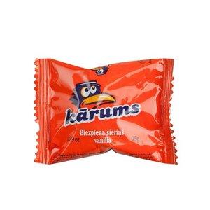 Сырок творожный ванильный  14% ТМ Karums (Карумс)
