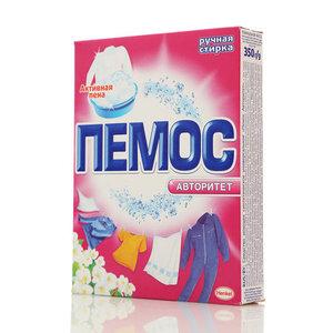 Стиральный порошок для ручной стирки ТМ Пемос