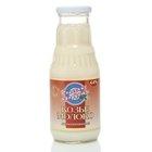 Молоко козье стерилизованное 4,4% ТМ Полезные продукты