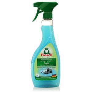Универсальное чистящее средство Сода ТМ Frosch (Фроч)