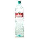 Вода минеральная природная питьевая столовая негазированная ТМ Архыз