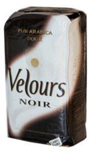 Кофе молотый ТМ Velours Noir (Велюр Нуар)