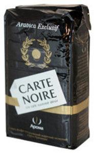 Кофе молотый Арома ТМ Carte Noire (Карт Нуар)