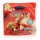 Тортильи Tortilla original soft TM Santa Maria (Санта Мариа), 8 шт