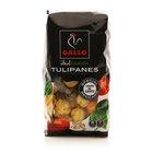Макароны tulipanes (тюльпанес) с добавлением овощей ТМ Gallo (Галло)