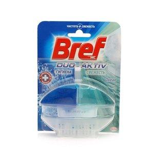 Чистящее средство для унитаза Bref Duo-Activ Океан ТМ Bref (Бреф)