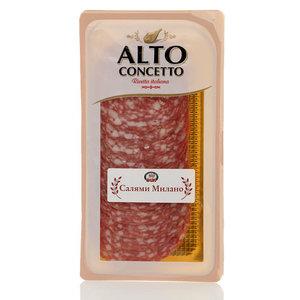 Салями Милано ТМ Alto Concetto (Алто Консетто)