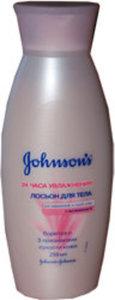 Лосьон для тела ТМ Johnson`s (Джонсонс)