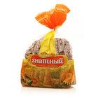 Хлеб Знатный с семенами подсолнечника ТМ Петрохлеб