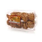 Печенье сдобное с изюмом Звездочка ТМ Каравай