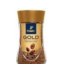 Кофе Gold Selection растворимый сублимированный ТМ Tchibo (Чибо)