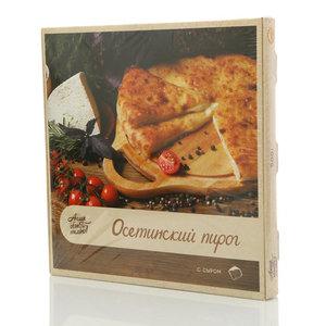 Осетинский пирог с сыром ТМ Аеще объедительно