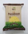 Сыр Российский 50% ТМ Радость Вкуса