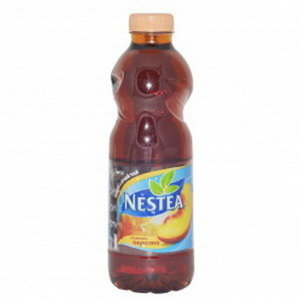 Напиток со вкусом персика негазированный ТМ Nestea (Нести)