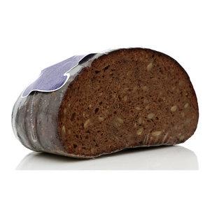 Хлеб Дворянский бездрожжевой ТМ Рижский хлеб