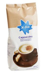 Кофе-капучино ТМ X-tra (Экс-тра)
