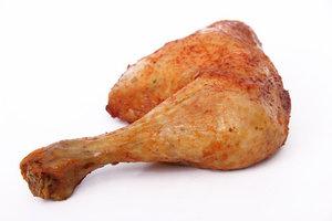 Окорок куриный гриль