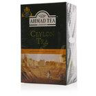 Чай черный байховый листовой ТМ Ahmad Tea (Ахмад Тиа)