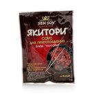 Соус для приготовления блюд Якитори ТМ Sen Soy premium (Сэн Сой премиум)