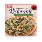 Пицца со шпинатом ТМ Dr. Oetker (Доктор Оеткер)