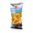Кукурузные чипсы с солью Tortilla Chips ТМ FineLife (Файн лайф)