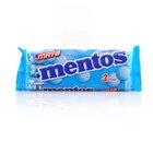 Драже жевательные со вкусом мяты ТМ Mentos (Ментос)