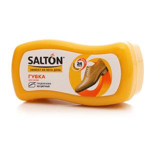 Губка для обуви бесцветная ТМ Salton (Салтон)