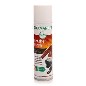 Средство для обновления изделий из кожи Темно-коричнеый ТМ Salamander (Саламандер)