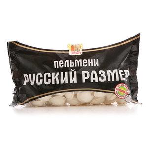 Пельмени Русский размер ТМ Государь