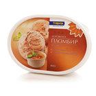 Мороженое пломбир крем-брюле ТМ Лента