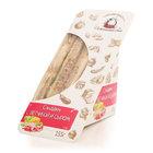 Сэндвич с ветчиной и сыром ТМ Домашний очаг