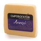 Сыр Легкий фасованный 25% ТМ Сыробогатов